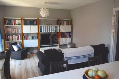 Appartement T3 de 70m² hab avec cave