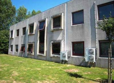 Vente Local d'activités / Entrepôt Tremblay-en-France 0