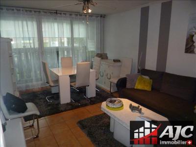 Vente appartement Annemasse