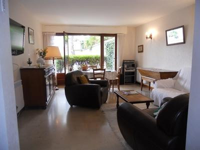 Vacation rental apartment Royan 698€ - Picture 5