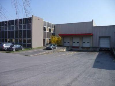 Location Local d'activités / Entrepôt Leers 0