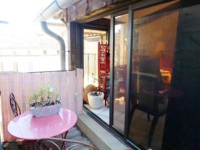 Appartement P2 de 95 m² avec Terrasse