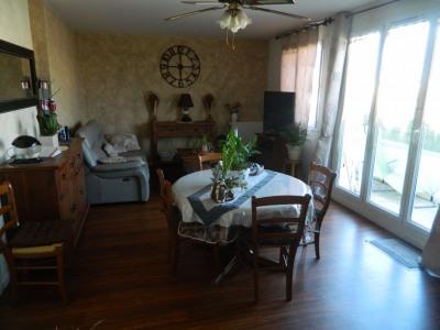 Appartement Meaux 4 pièce (s) 79 m²