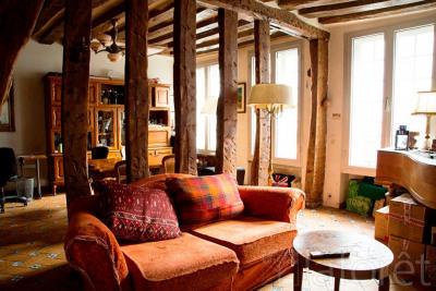 Vente de prestige appartement Paris 11ème