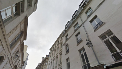 Location Bureau Paris 2ème
