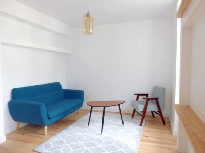Saint JEAN DE LUZ PLAGE – Appartement 2/3 pièces rénové