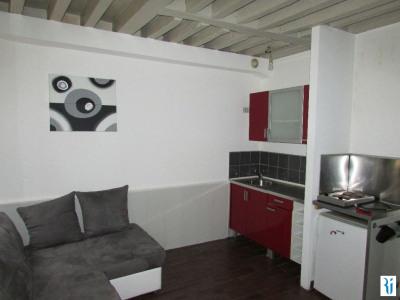 STUDIO ROUEN - 1 pièce(s) - 19 m2
