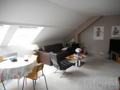 Sale apartment Rambouillet