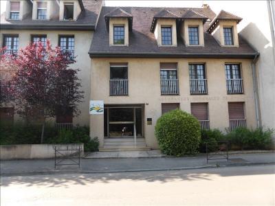 Appartement auxerre - 1 pièce (s) - 21 m²