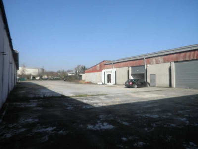 Location Local d'activités / Entrepôt Villenoy