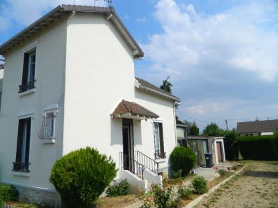 Maison Trilport 3 pièce (s) 61 m²
