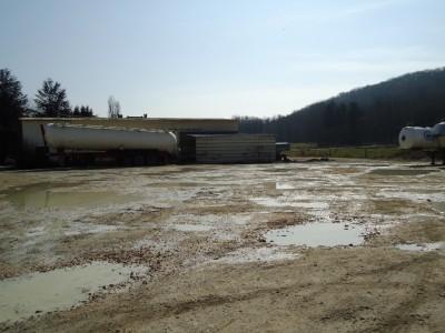 Location Local d'activités / Entrepôt Saint-Hilaire-de-Brens