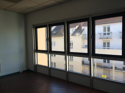 Location Bureau Montigny-lès-Metz