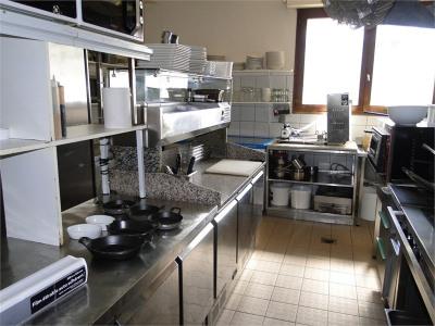Fonds de commerce Café - Hôtel - Restaurant Thonon-les-Bains