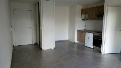 Appartement - 2 pièces - 44 m²
