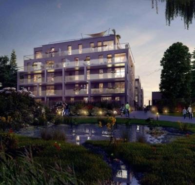 Appartement Boulogne-billancourt 3 pièce (s) 83,20 m²