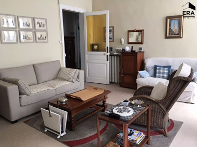 Vente appartement Limoges