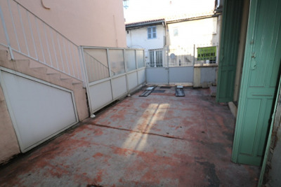 Rental empty room/storage Marseille 9ème (13009)