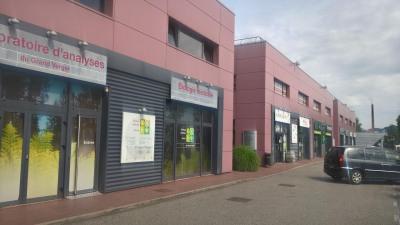 Location Bureau Chambéry