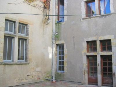 vente Immeuble Castres