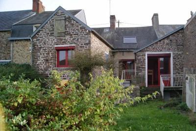 Vente maison / villa St Denis de Méré