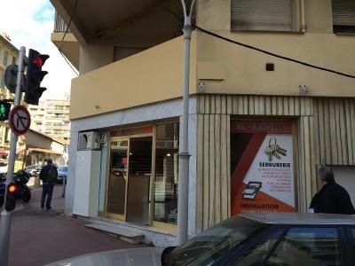 Location Boutique Nice