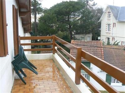 Appartement au dernier étage dans résidence 200m plage Saint-Georges de Didonne