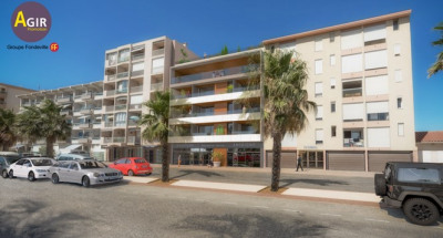 Vente Local commercial Canet-en-Roussillon