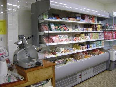 Fonds de commerce Alimentation Boussac 1