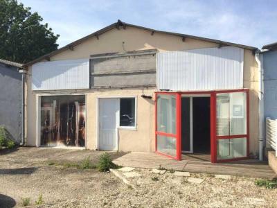 Location Local d'activités / Entrepôt Saint-Symphorien-d'Ozon