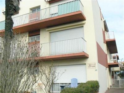 Appartement en rez-de-jardin Royan
