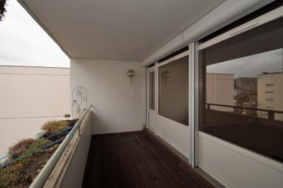 Appartement centre de Firminy de type 4