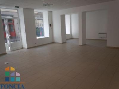 Saint ÉTIENNE Locaux commerciaux 1 pièce 70.0 m²