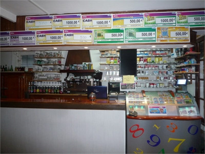 Fonds de commerce Café - Hôtel - Restaurant Villiers-Saint-Denis