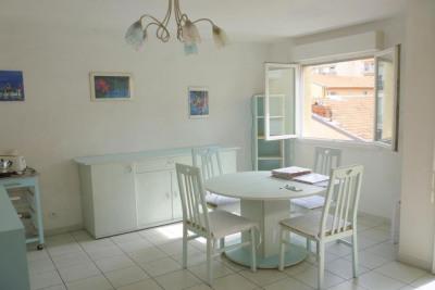 Location Nice 2 pièces meublé de 36.36m² situé quartier St je