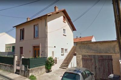 Ensemble immobilier à Villeurbanne
