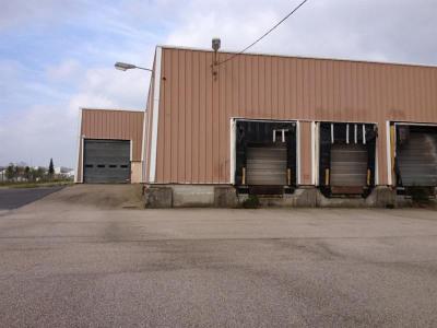 Location Local d'activités / Entrepôt Saint-Léonard