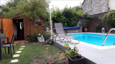 Vente maison / villa Senlis - Baron (60300)
