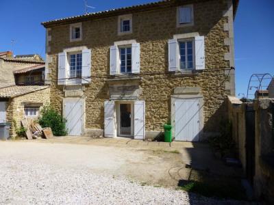 Appartement Entraigues Sur La Sorgue 4 pièce (s) 81 m²