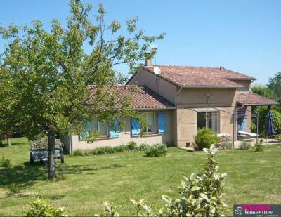 Vente maison / villa Escalquens 4 Mn §