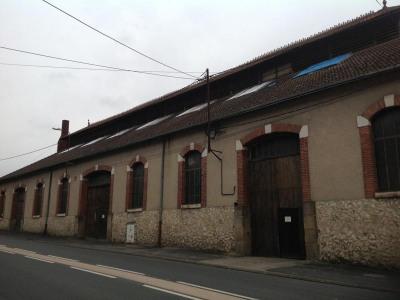 Fonds de commerce  Saint-Marcel