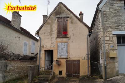MAISON ANCIENNE TONNERRE - 3 pièce(s) - 40 m2