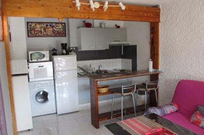 Appartement Seignosse 2 pièce (s) 32,17 m²