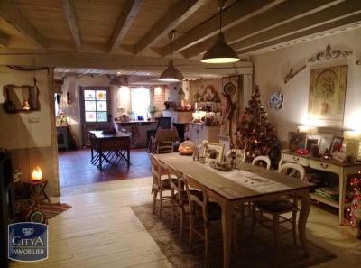Vente maison / villa Les Bordes-sur-Arize (09350)