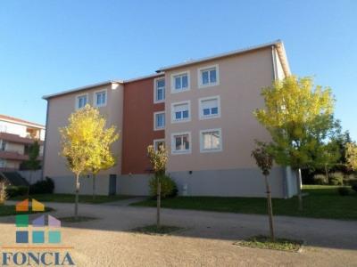 Appartement 2 pièces à Péronnas