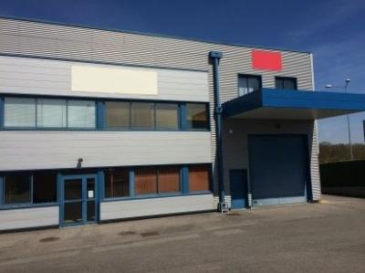 Location Local d'activités / Entrepôt Marolles-en-Hurepoix 0