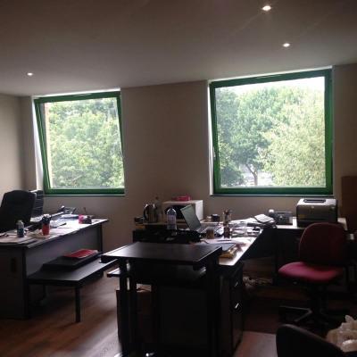 Vente Bureau Villeneuve-la-Garenne