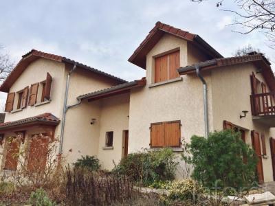 Maison L Isle D Abeau 6 pièce(s) 171 m2