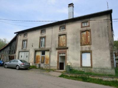 vente Maison / Villa Aydoilles