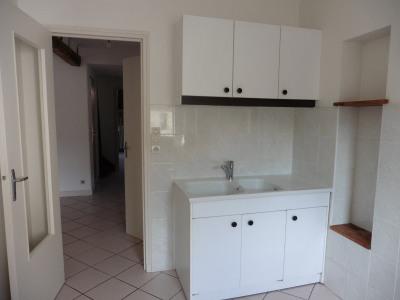 Bel appartement F3 proche du centre ville de Cosne